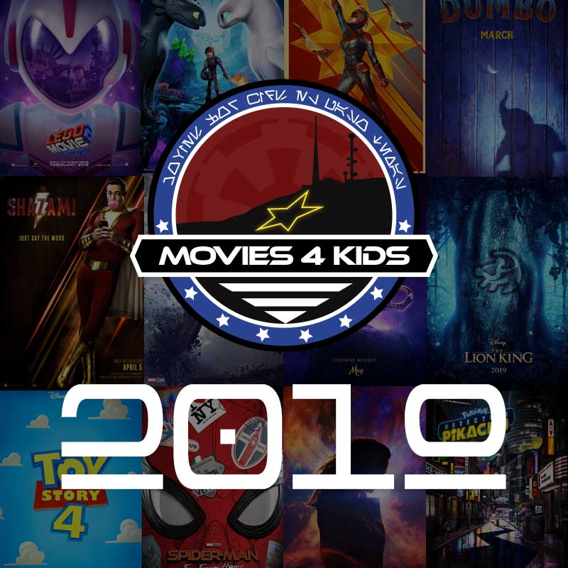 Movies4Kids 2019 Cover