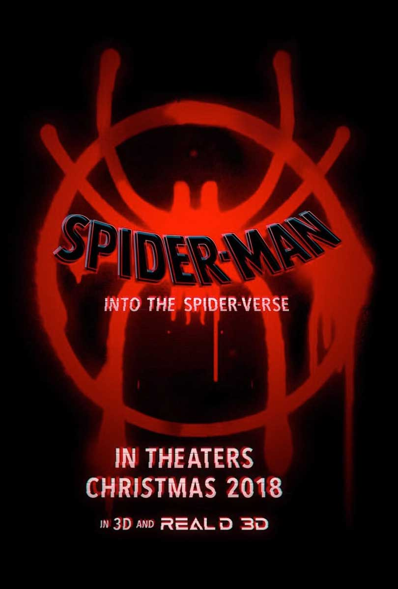 Movies4Kids Spiderman: Into the Spider-verse